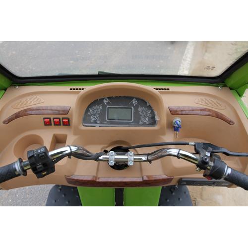 Electric Rickshaw Meter