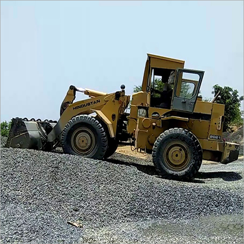 HM Wheel Loader 20 21