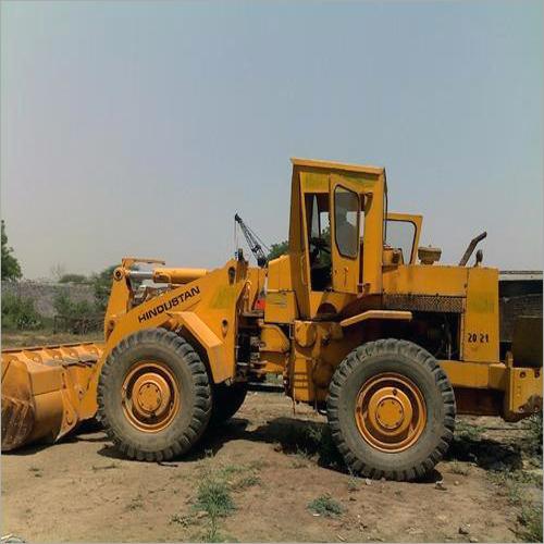 HM loader 2021 Repairing Service