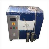 Micro Brazer Solder Machine