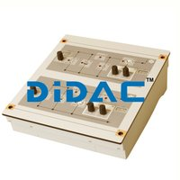 Automotive DC Converter Trainer