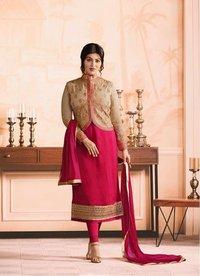 New Style Punjabi Salwar Suit