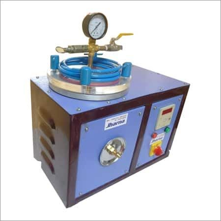 Wax Injector Machines