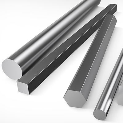 Stainless Steel Square Bright Bars