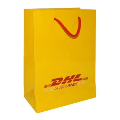 Corporate Paper Bags