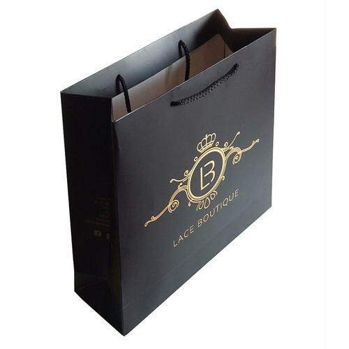 Fancy Paper Shopping Bags