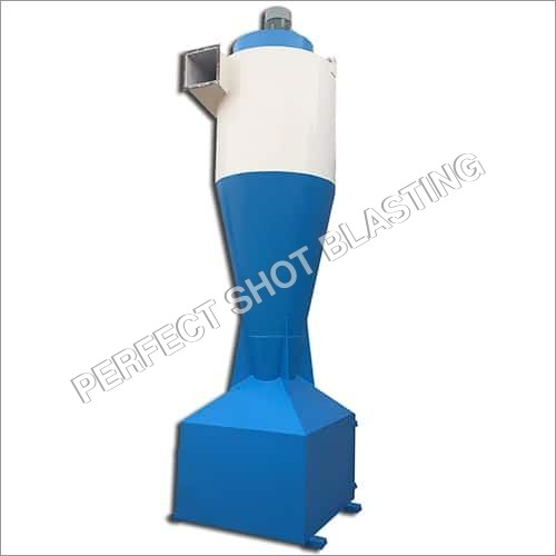 Cyclone Dust Collector B