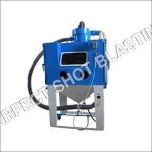 Air Operated Blasting Machine
