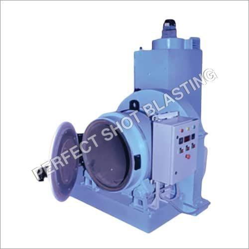 Rotary Barrel Machine