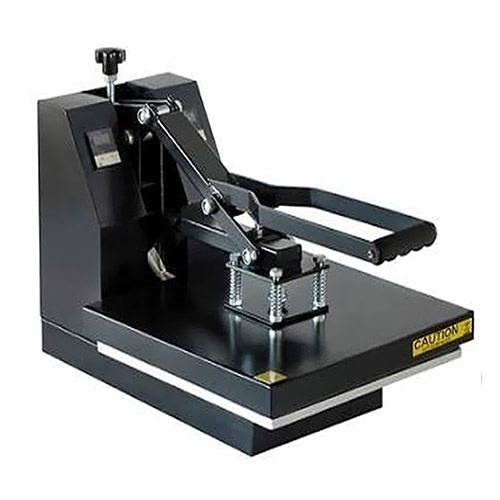 A3 Flat Press T Shirt Printing Machine