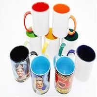 Coffee Mugs Printing Service