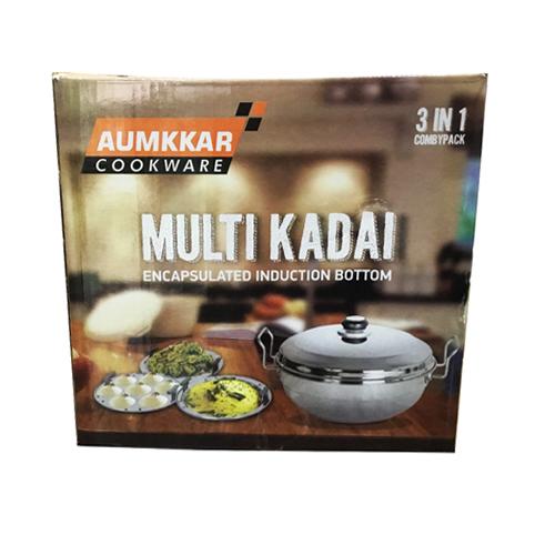 Multi Kadai