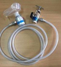 Entonox Medical Kit