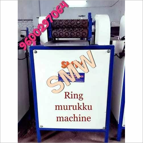Commercial Ring Murukku Making Machine