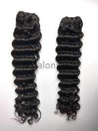 Deep Wavy Bundles