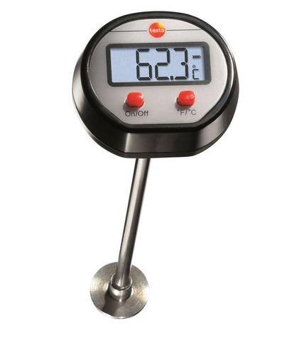 Surface Temperature Measuring Instruments