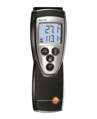 testo 110 - Temperature meter