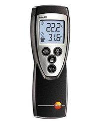 testo 922 - Temperature meter