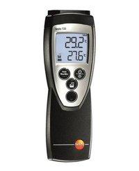testo 720 - Digital temperature meter