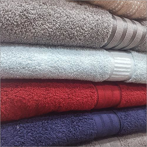 Surplus Cotton Towel