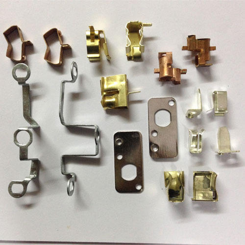 Brass Cutting Parts
