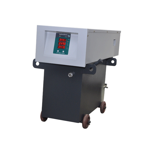 Three Phase Servo Oil Cooled Industrial Stabilizer