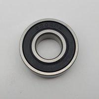 High speed ball bearings 6207