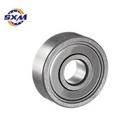 Steel Ball Deep Groove Ball Bearing