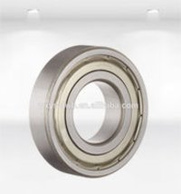 Radial ball bearing 6208