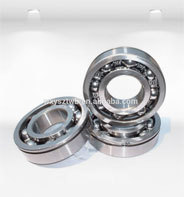 170*260*28mm Steel Deep Groove Ball Bearing