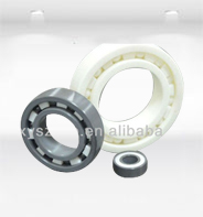 30*47*9mm Ceramic Ball Bearings