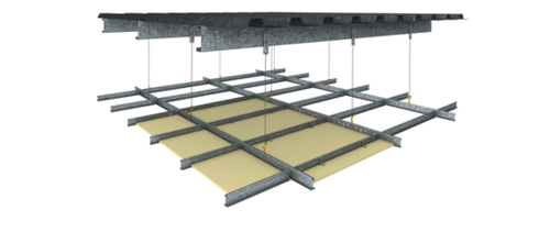 Ceiling Suspension System