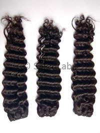 Best Deep Wavy Hair Extensions