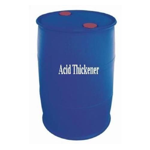 Acid thickner