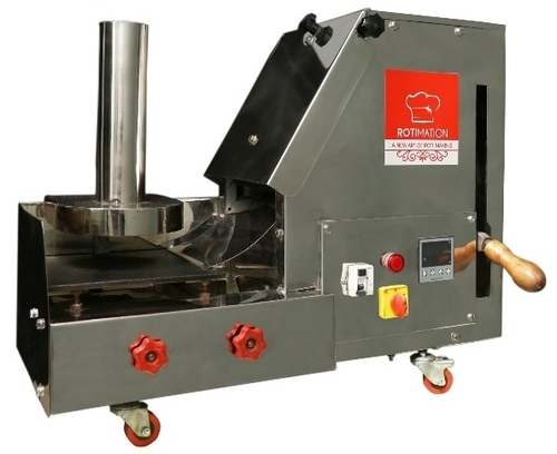 Domestic Roti making Machine