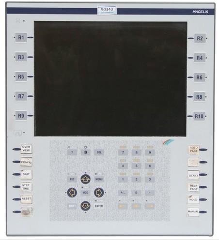 MODICON XBT F023110TA