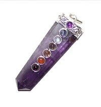 GEMSTONES PENDANT