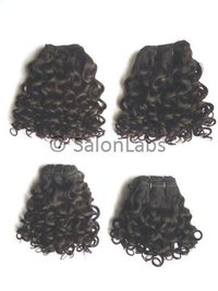 Remy Kinky Curly Hair