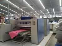tubular compactor for circular knitting fabric