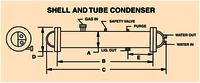 Shell & Tube Condenser
