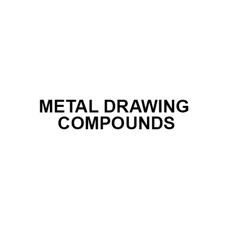 METAL DRAWING COMPOUNDS