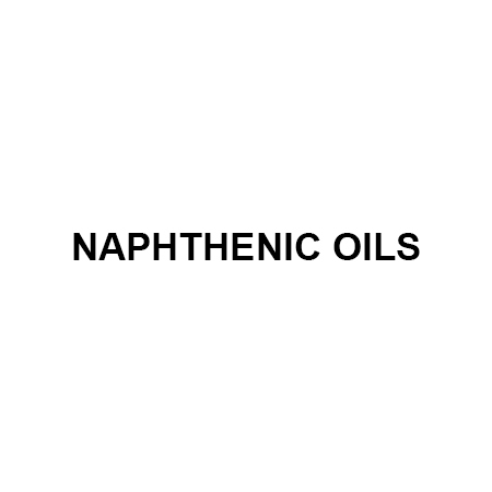 NAPHTHENIC OILS