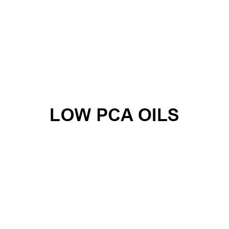 LOW PCA OILS