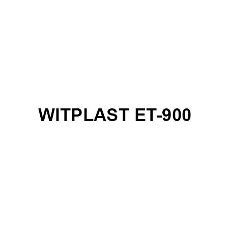WITPLAST ET-900