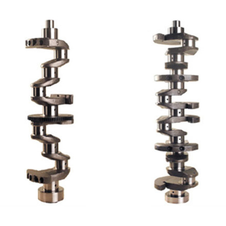 HA 6 v Automotive Crankshafts