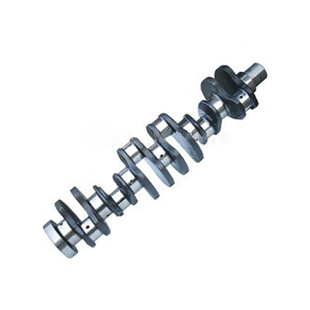 Tata Cumins Automotive Crankshafts