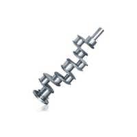 P4 Automotive Crankshafts