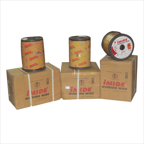 polyester Enamelled Aluminium  Wire