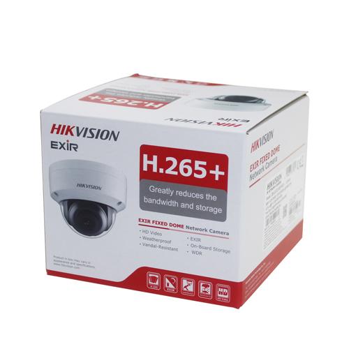 8MP Dome Networking Camera