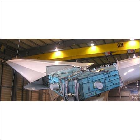 Aerospace Cranes